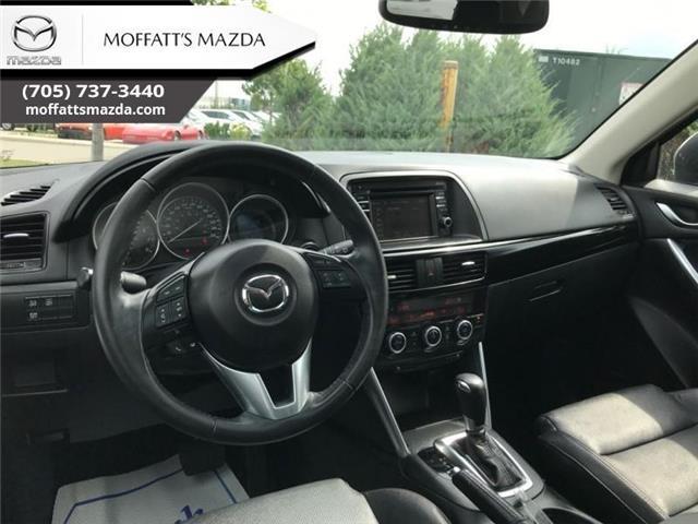 2015 Mazda CX-5 GT (Stk: P6741B) in Barrie - Image 17 of 29