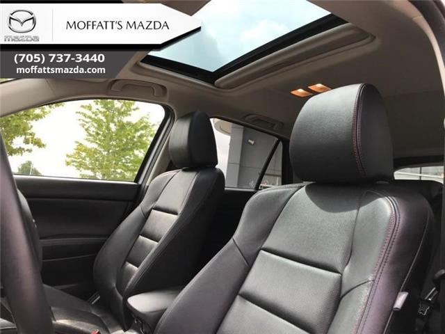2015 Mazda CX-5 GT (Stk: P6741B) in Barrie - Image 18 of 29