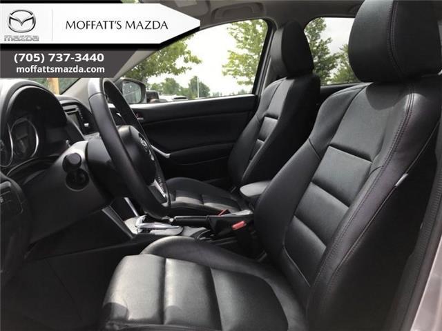 2015 Mazda CX-5 GT (Stk: P6741B) in Barrie - Image 19 of 29