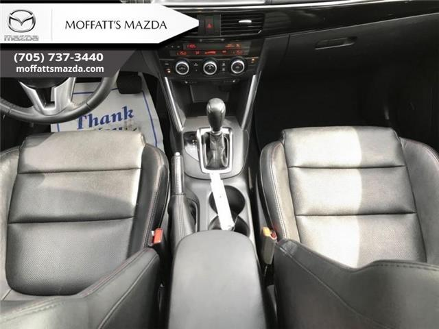 2015 Mazda CX-5 GT (Stk: P6741B) in Barrie - Image 15 of 29