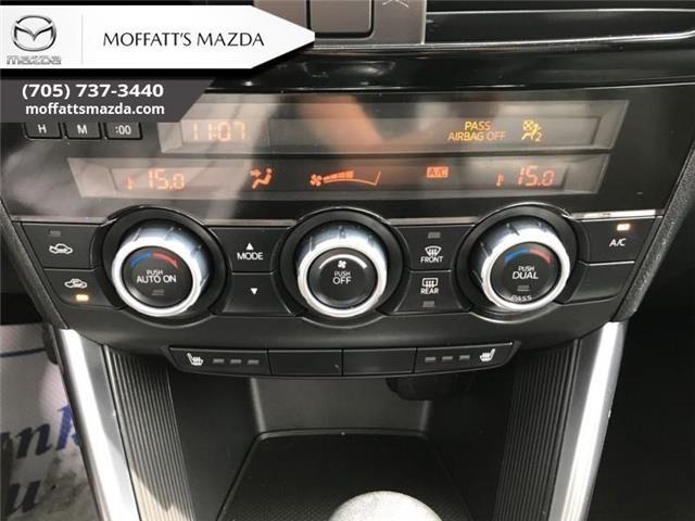 2015 Mazda CX-5 GT (Stk: P6741B) in Barrie - Image 28 of 29