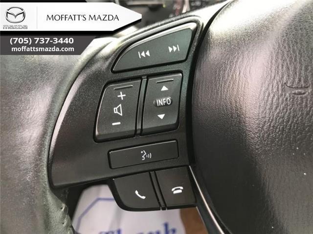 2015 Mazda CX-5 GT (Stk: P6741B) in Barrie - Image 24 of 29
