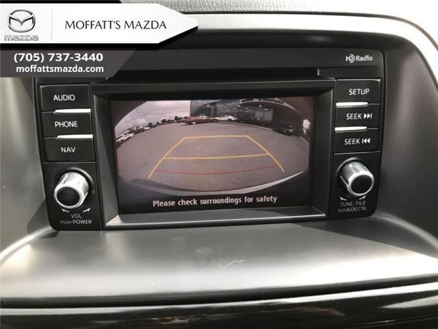 2015 Mazda CX-5 GT (Stk: P6741B) in Barrie - Image 27 of 29
