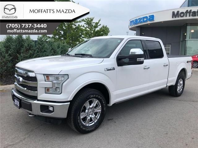 2016 Ford F-150 Lariat (Stk: 27665A) in Barrie - Image 2 of 30