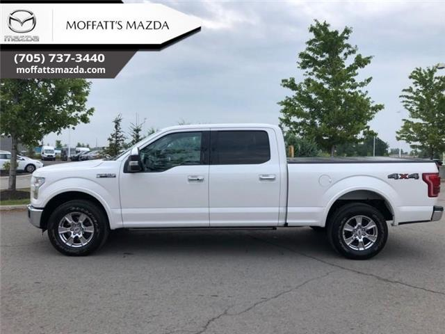2016 Ford F-150 Lariat (Stk: 27665A) in Barrie - Image 3 of 30