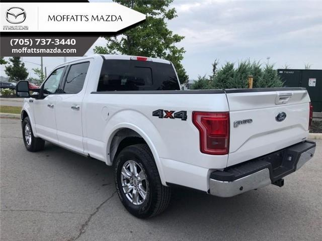 2016 Ford F-150 Lariat (Stk: 27665A) in Barrie - Image 4 of 30