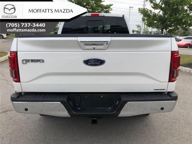 2016 Ford F-150 Lariat (Stk: 27665A) in Barrie - Image 5 of 30