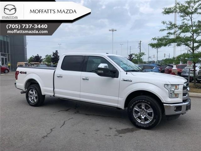 2016 Ford F-150 Lariat (Stk: 27665A) in Barrie - Image 11 of 30