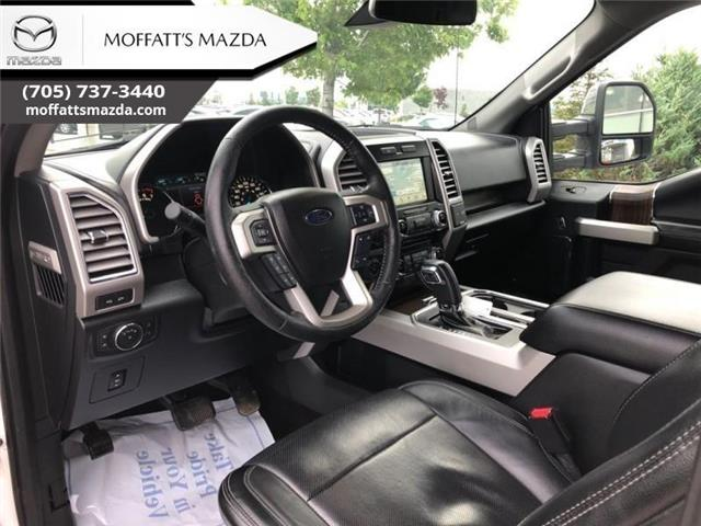 2016 Ford F-150 Lariat (Stk: 27665A) in Barrie - Image 15 of 30