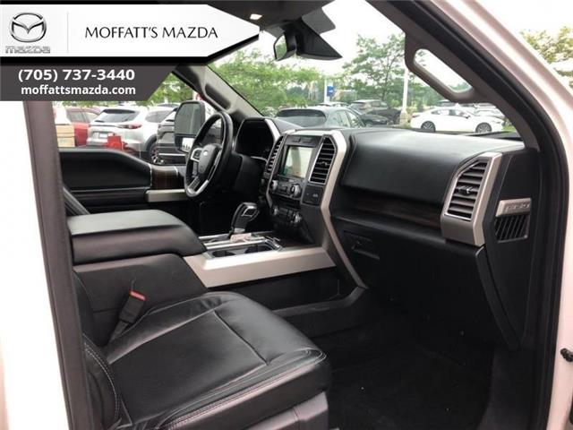 2016 Ford F-150 Lariat (Stk: 27665A) in Barrie - Image 16 of 30