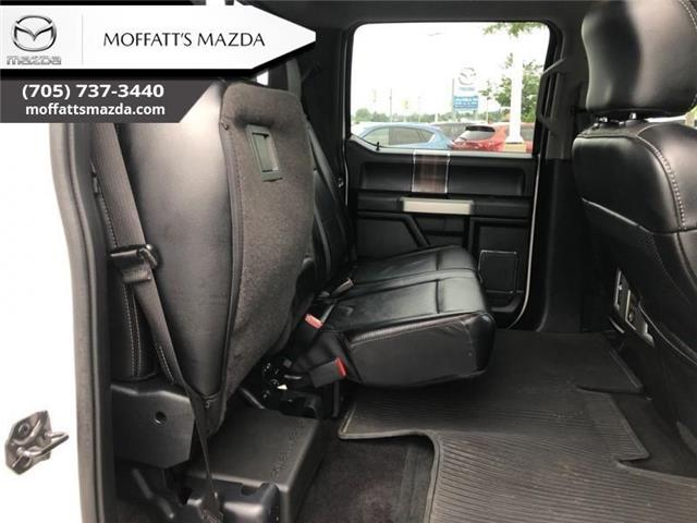 2016 Ford F-150 Lariat (Stk: 27665A) in Barrie - Image 17 of 30