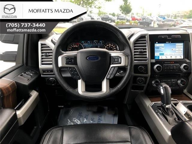2016 Ford F-150 Lariat (Stk: 27665A) in Barrie - Image 20 of 30