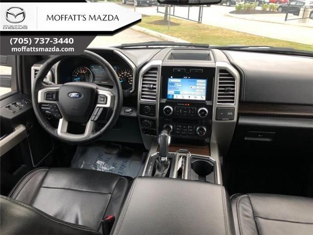 2016 Ford F-150 Lariat (Stk: 27665A) in Barrie - Image 21 of 30