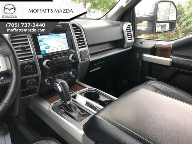 2016 Ford F-150 Lariat (Stk: 27665A) in Barrie - Image 22 of 30