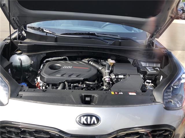 2020 Kia Sportage SX (Stk: 689287) in Milton - Image 19 of 19