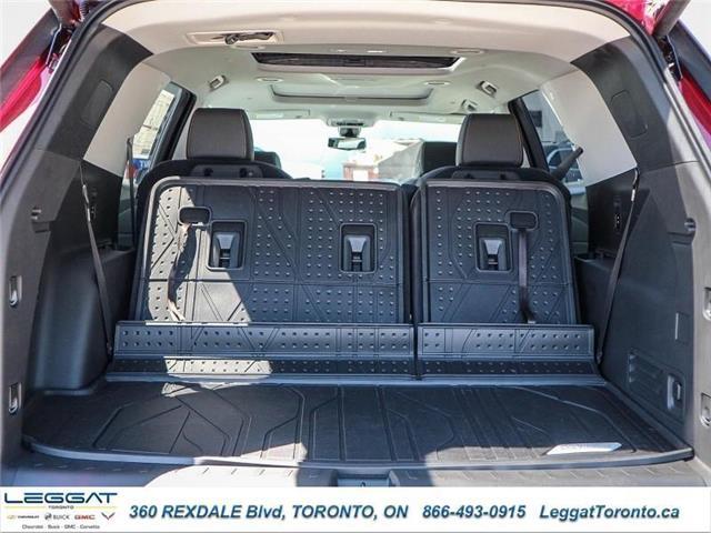 2019 Chevrolet Traverse 3LT (Stk: 279623) in Etobicoke - Image 16 of 19