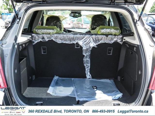 2019 Buick Encore Sport Touring (Stk: 834480) in Etobicoke - Image 19 of 25