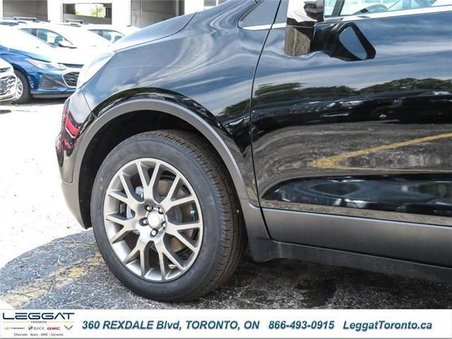 2019 Buick Encore Sport Touring (Stk: 834480) in Etobicoke - Image 22 of 25