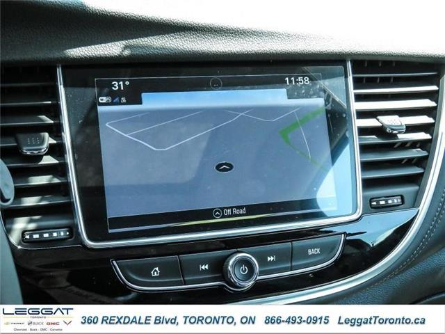 2019 Buick Encore Sport Touring (Stk: 834480) in Etobicoke - Image 24 of 25