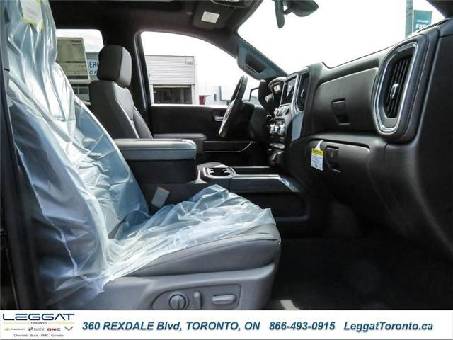 2019 GMC Sierra 1500 SLT (Stk: 302365) in Etobicoke - Image 17 of 27