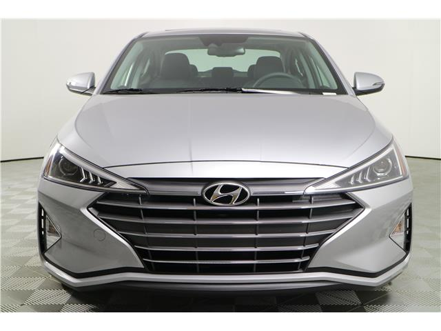 2020 Hyundai Elantra Luxury (Stk: 194797) in Markham - Image 2 of 23