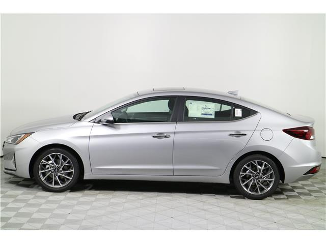 2020 Hyundai Elantra Luxury (Stk: 194797) in Markham - Image 4 of 23