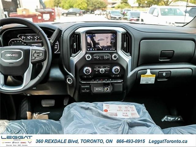 2019 GMC Sierra 1500 Elevation (Stk: 287936) in Etobicoke - Image 15 of 23