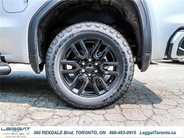 2019 GMC Sierra 1500 Elevation (Stk: 287936) in Etobicoke - Image 18 of 23