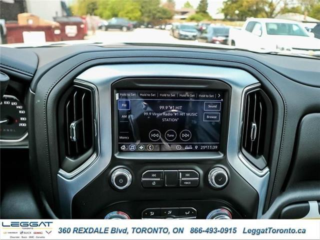 2019 GMC Sierra 1500 Elevation (Stk: 287936) in Etobicoke - Image 22 of 23