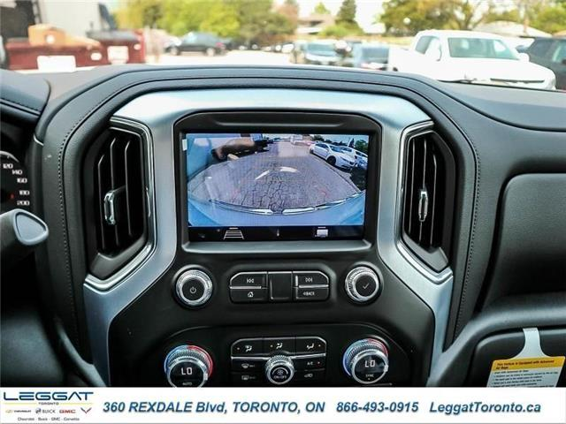 2019 GMC Sierra 1500 Elevation (Stk: 287936) in Etobicoke - Image 23 of 23