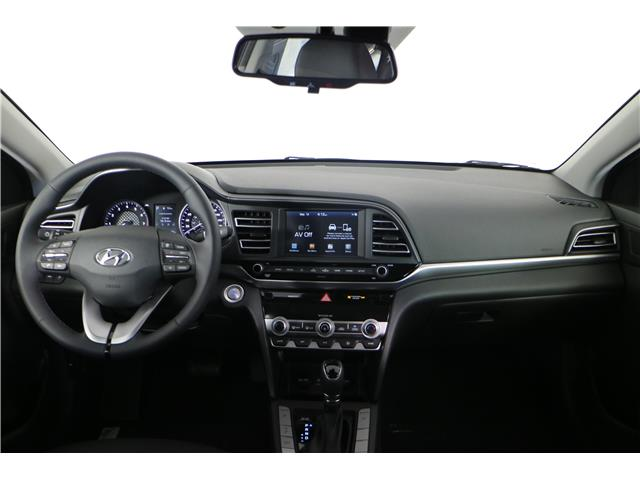 2020 Hyundai Elantra Luxury (Stk: 194797) in Markham - Image 12 of 23