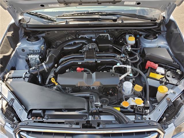 2016 Subaru Impreza 2.0i (Stk: 19S895A) in Whitby - Image 10 of 25