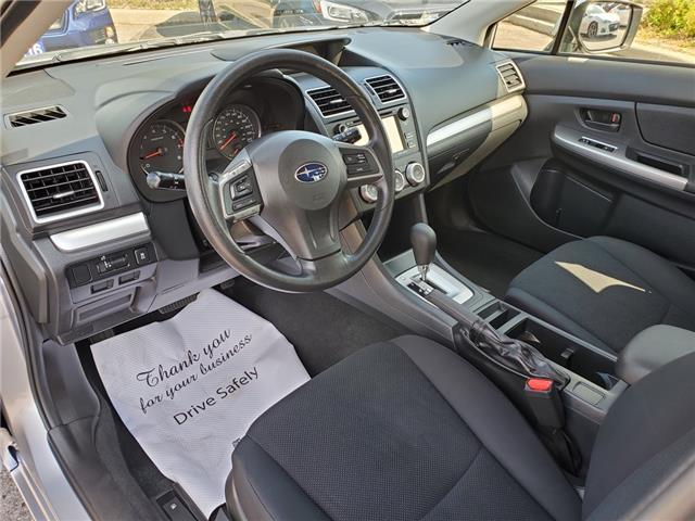 2016 Subaru Impreza 2.0i (Stk: 19S895A) in Whitby - Image 12 of 25