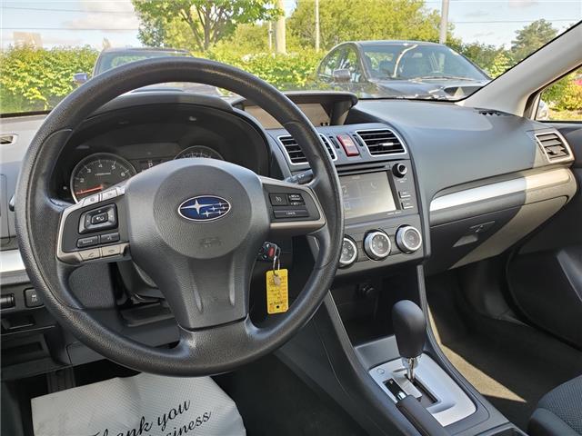 2016 Subaru Impreza 2.0i (Stk: 19S895A) in Whitby - Image 13 of 25