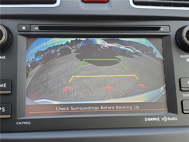 2016 Subaru Impreza 2.0i (Stk: 19S895A) in Whitby - Image 17 of 25