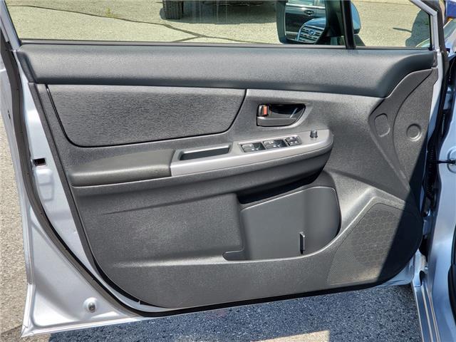 2016 Subaru Impreza 2.0i (Stk: 19S895A) in Whitby - Image 22 of 25