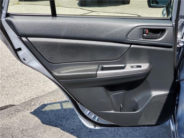 2016 Subaru Impreza 2.0i (Stk: 19S895A) in Whitby - Image 24 of 25