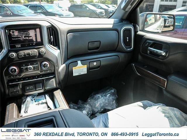 2019 Chevrolet Silverado 1500 RST (Stk: 360768) in Etobicoke - Image 15 of 21