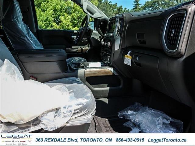 2019 Chevrolet Silverado 1500 RST (Stk: 360768) in Etobicoke - Image 16 of 21