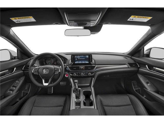 2019 Honda Accord Sport 2.0T (Stk: 58564) in Scarborough - Image 5 of 9