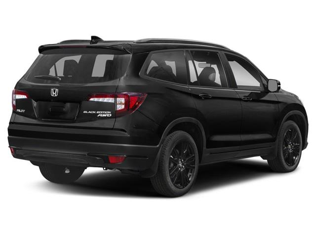 2019 Honda Pilot Black Edition (Stk: 58566) in Scarborough - Image 3 of 9