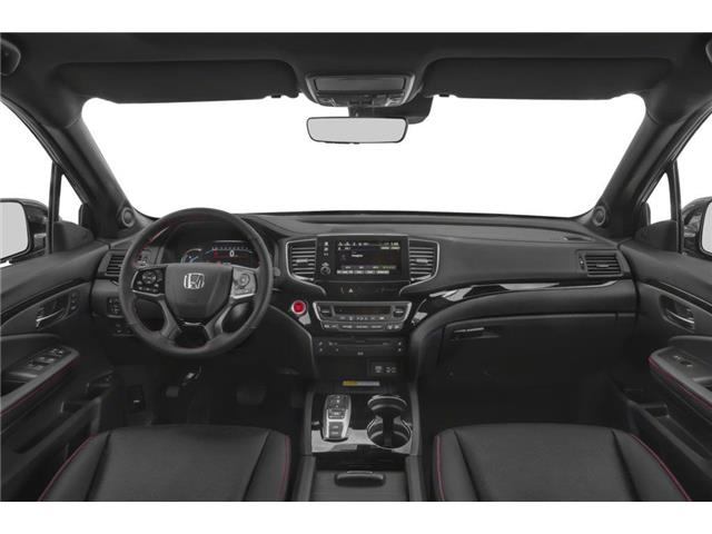 2019 Honda Pilot Black Edition (Stk: 58566) in Scarborough - Image 5 of 9