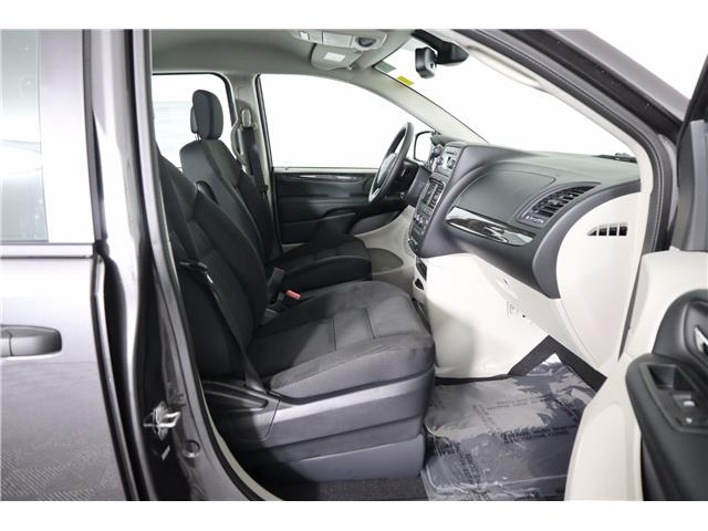 2019 Dodge Grand Caravan 29E Canada Value Package (Stk: 19-355) in Huntsville - Image 12 of 28