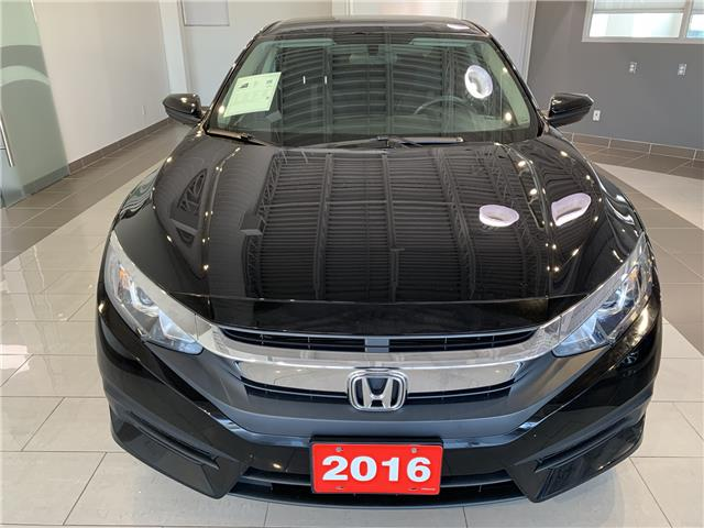2016 Honda Civic LX (Stk: 16324A) in North York - Image 2 of 22