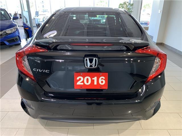 2016 Honda Civic LX (Stk: 16324A) in North York - Image 7 of 22