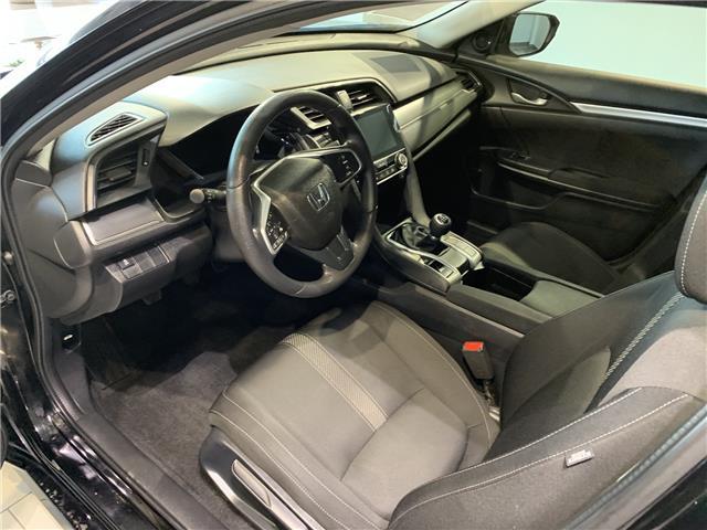 2016 Honda Civic LX (Stk: 16324A) in North York - Image 12 of 22