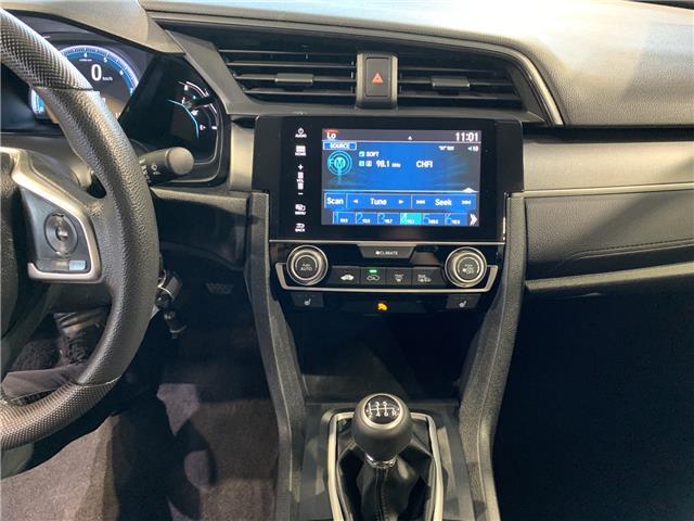 2016 Honda Civic LX (Stk: 16324A) in North York - Image 18 of 22