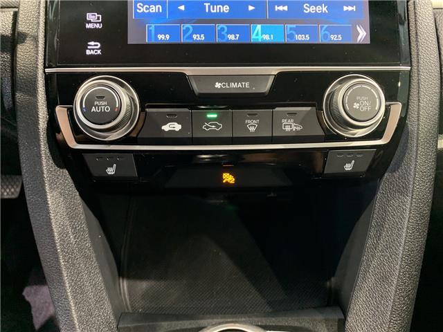 2016 Honda Civic LX (Stk: 16324A) in North York - Image 20 of 22