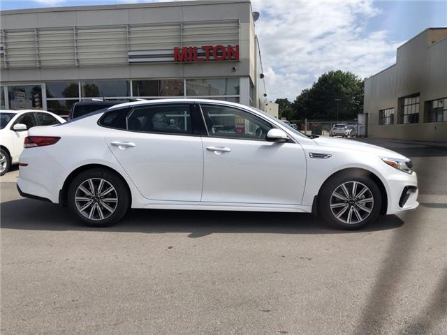 2020 Kia Optima  (Stk: 381843) in Milton - Image 2 of 19