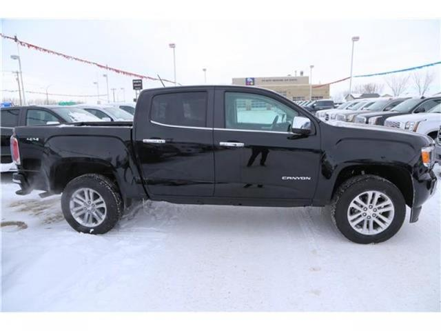 2019 GMC Canyon SLT (Stk: 170544) in Medicine Hat - Image 9 of 30